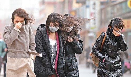 北京沙尘2