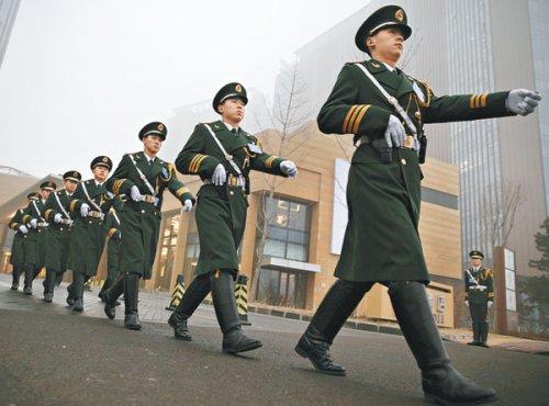 北京沙尘4