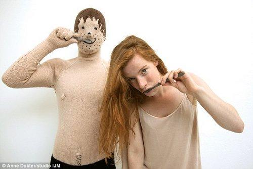 我的编织男友1