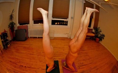 裸体健身房1