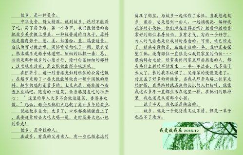 结束语2页-图片