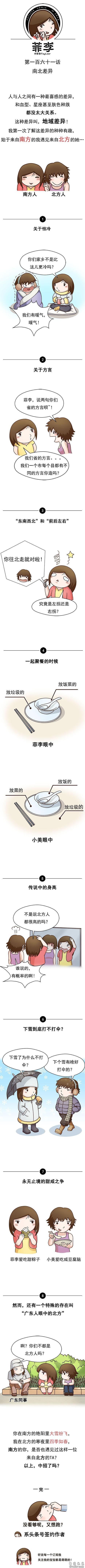 beifangren_nanfangren